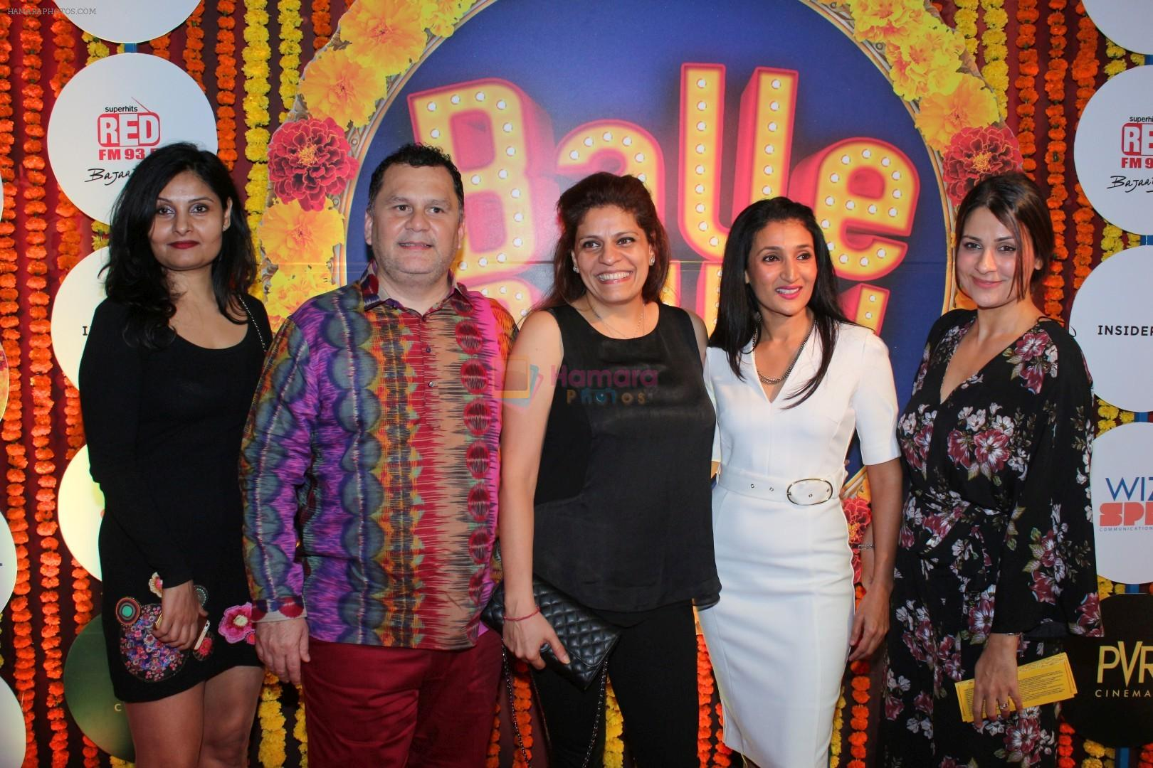 at Balle Balle A Bollywood Musical Concert on 9th Nov 2017