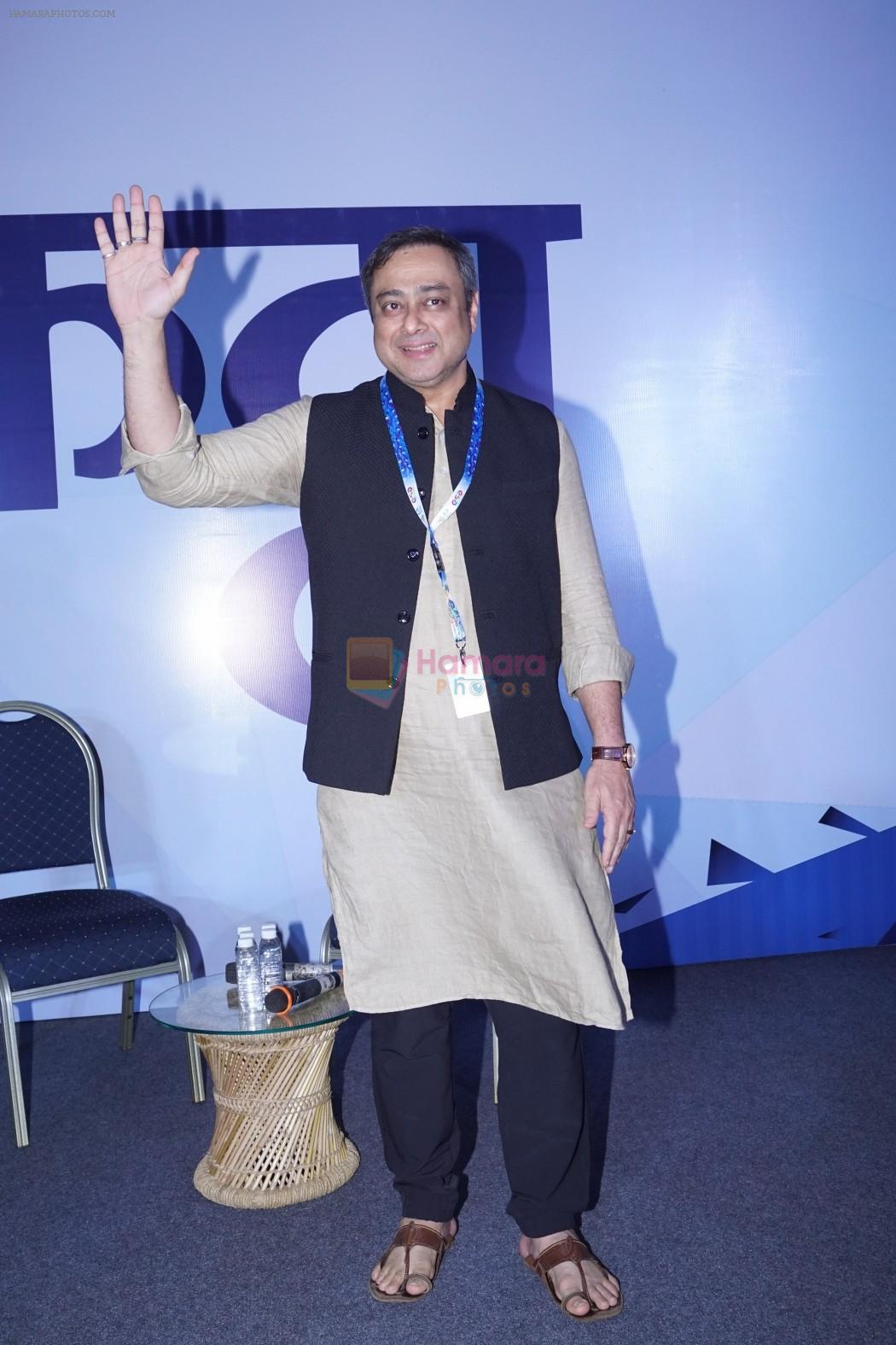 Sachin Khedekar At BIOSCOPE (KATTA) on 26th Nov 2017