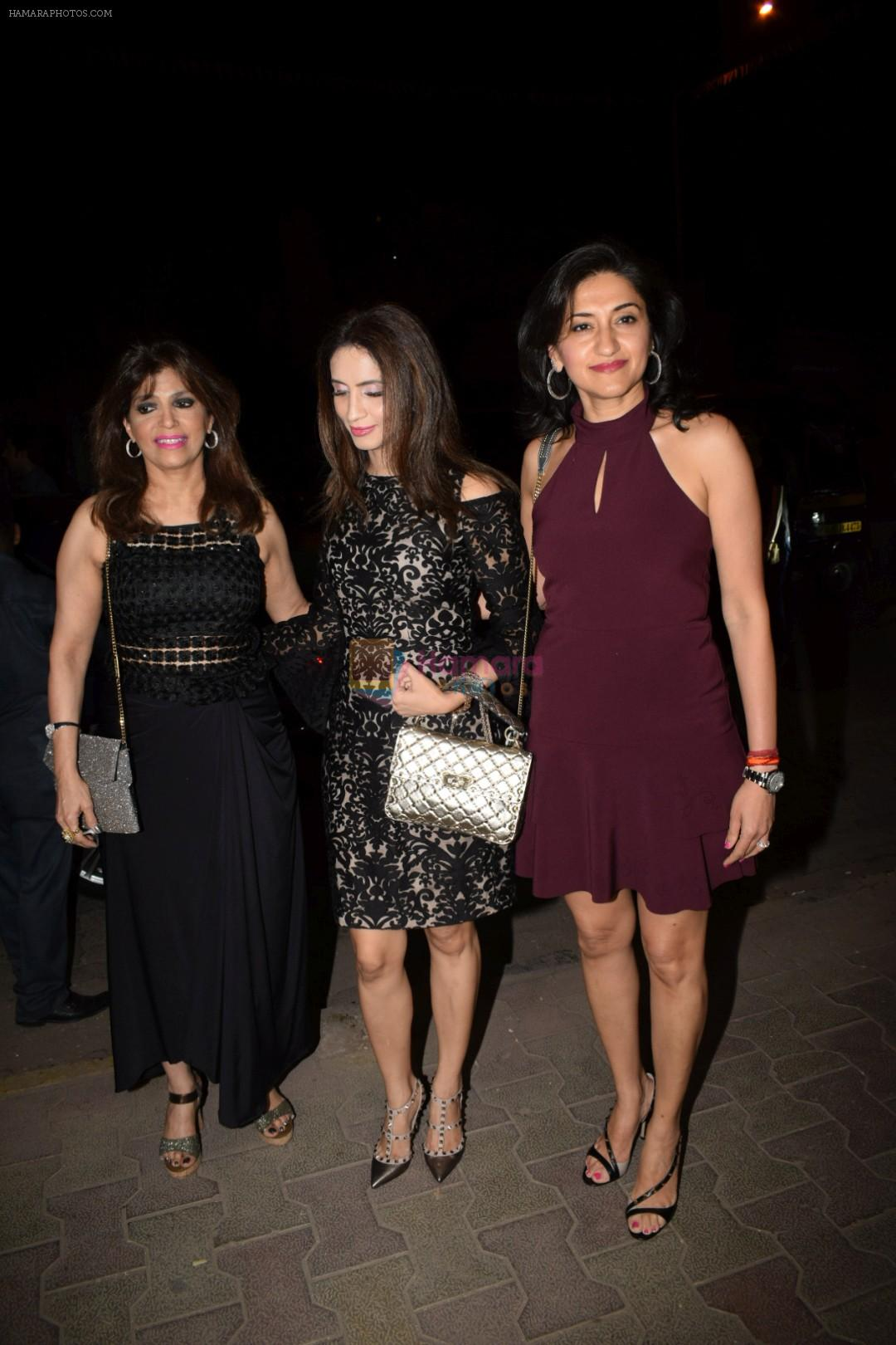 Bina Aziz At The Launch Of Bespoke Home Jewels By Minjal Jhaveri on 13th April 2018