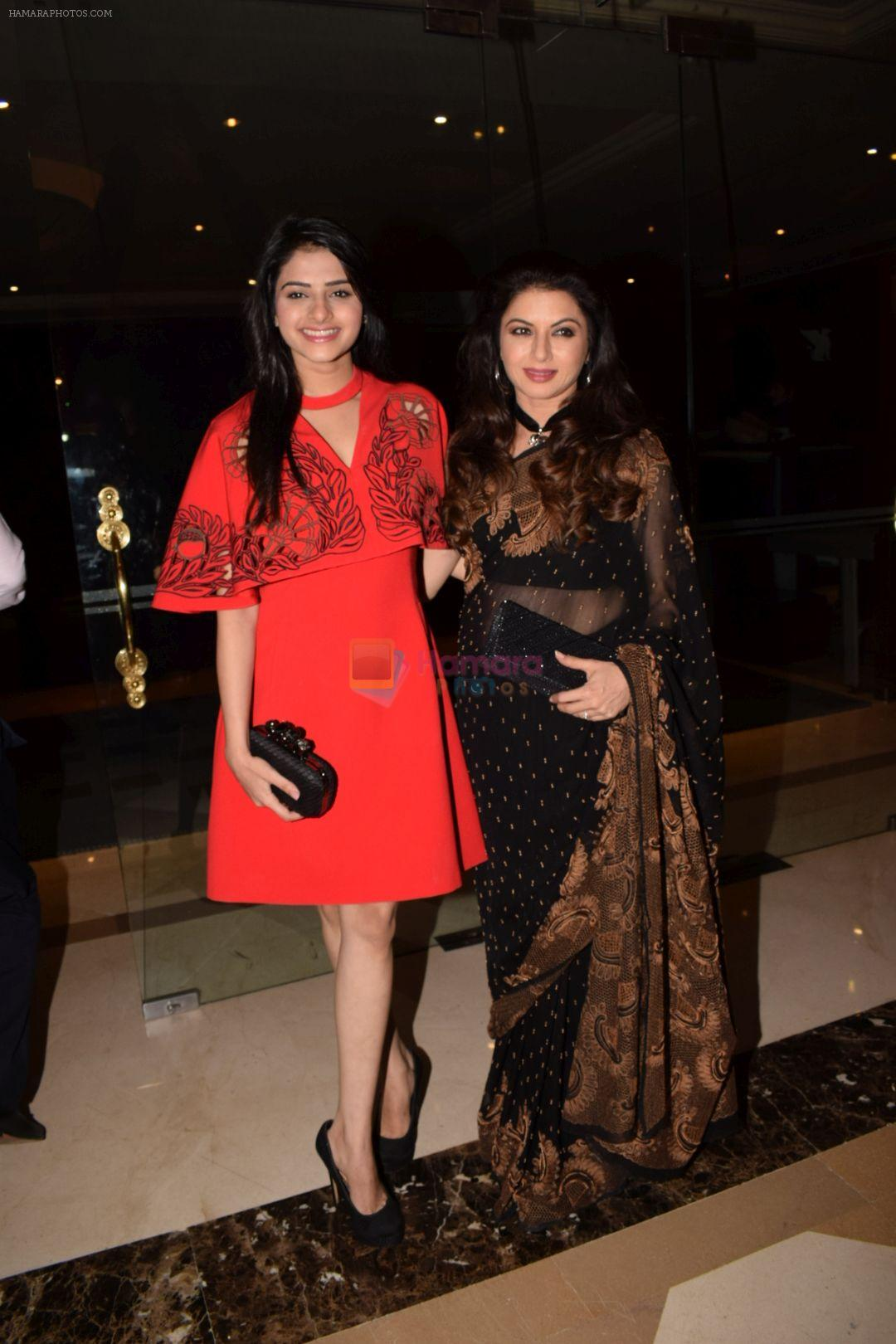 Bhagyashree at Beti Fashion show at jw marriott Juhu mumbai on 18th April 2018