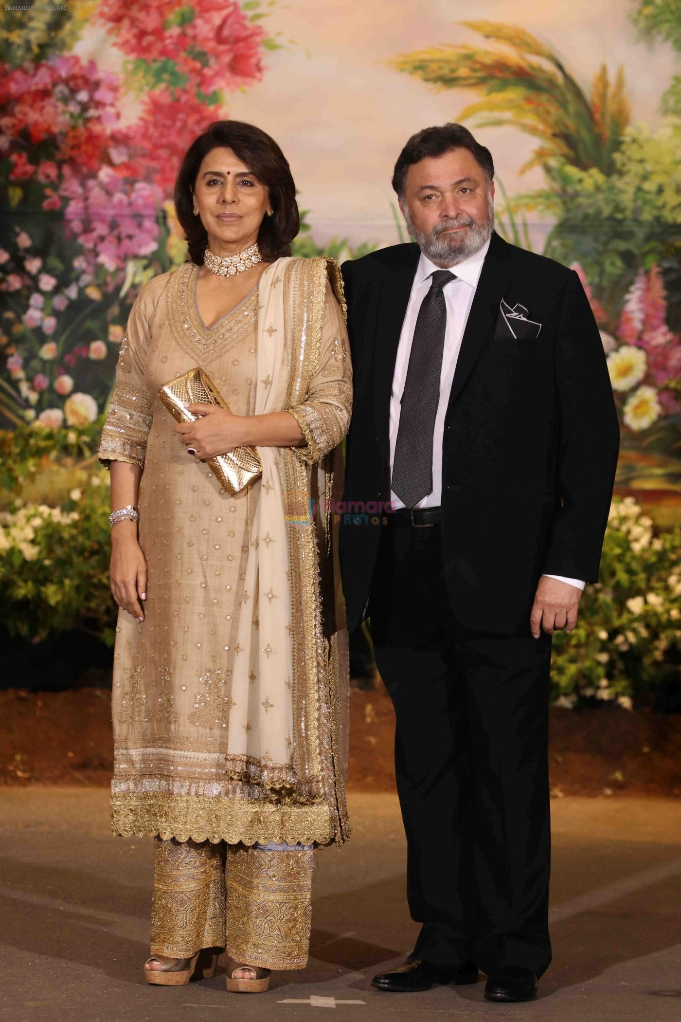 Image result for sonam anand wedding reception