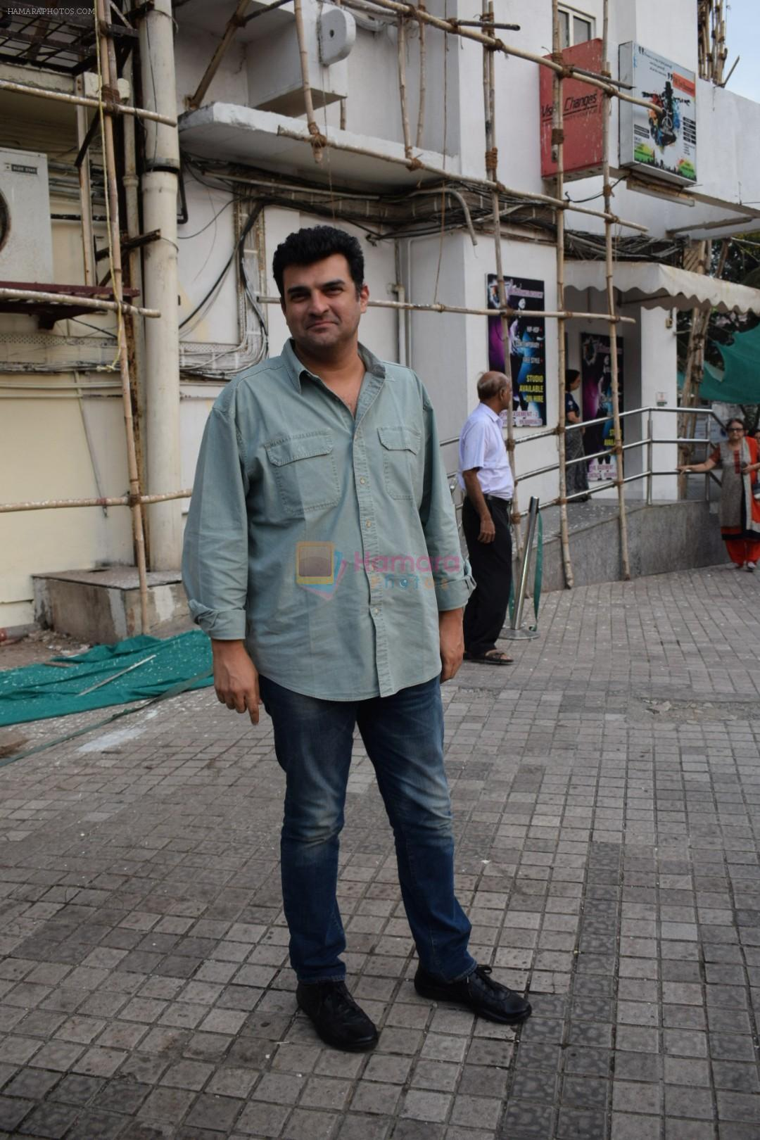 Siddharth Roy Kapoor spotted at pvr juhu on 16th May 2018