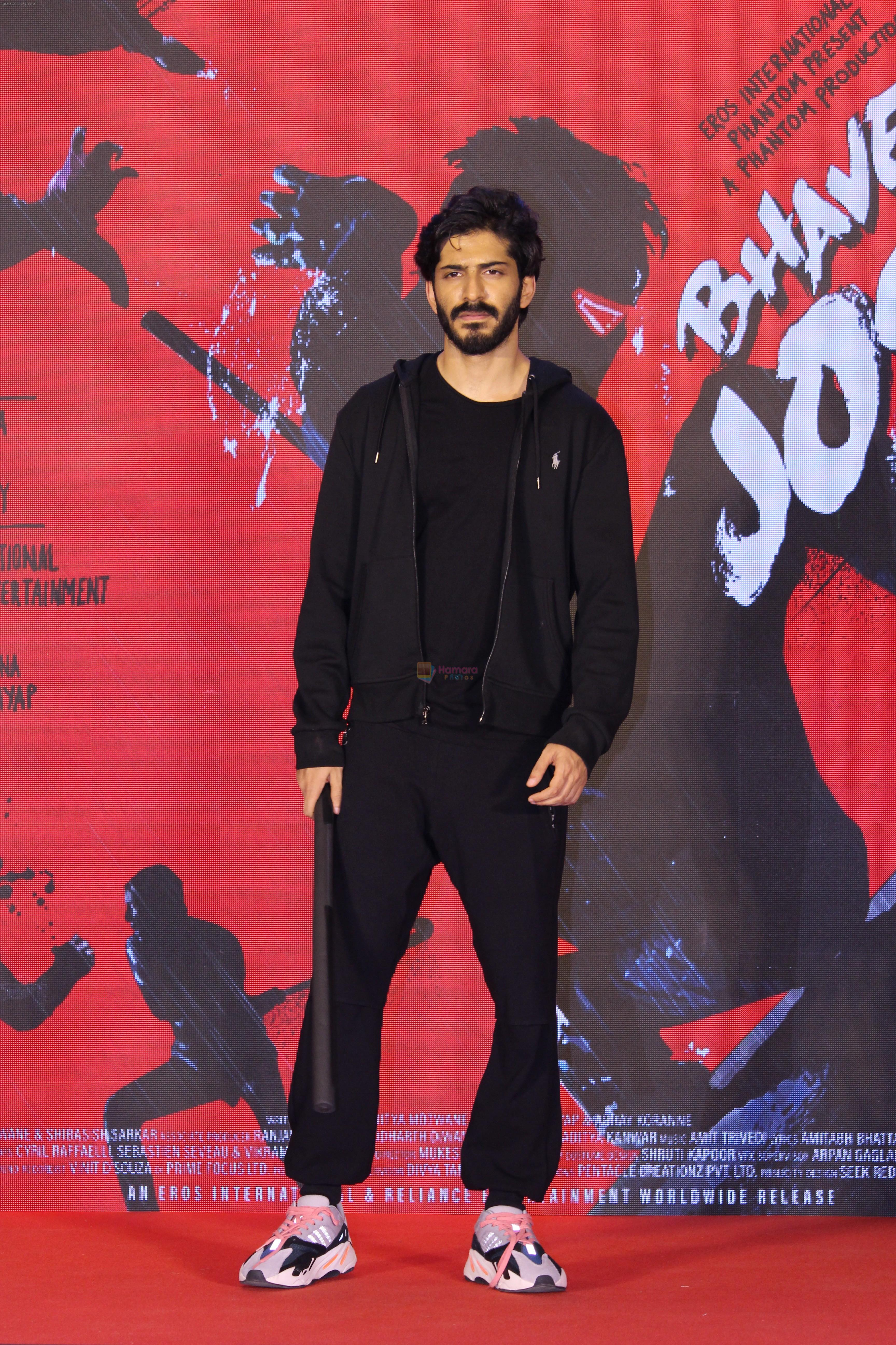 Harshvardhan Kapoor at the promotion of Bhavesh Joshi superhero on 29th May 2018