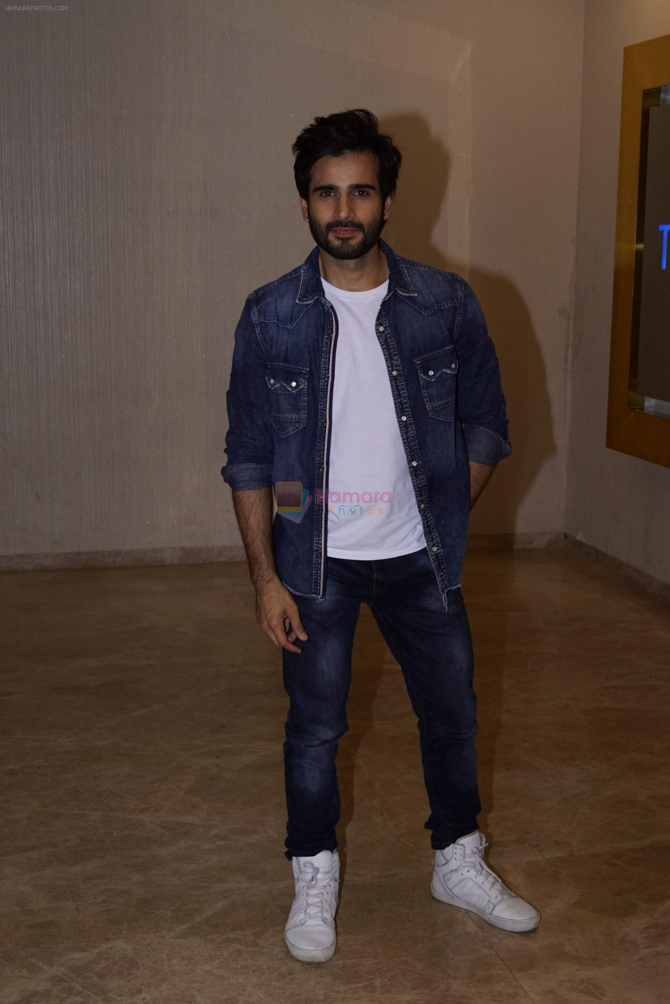 Karan Tacker at the Special Screening Of Film Veere Di Wedding on 29th May 2018