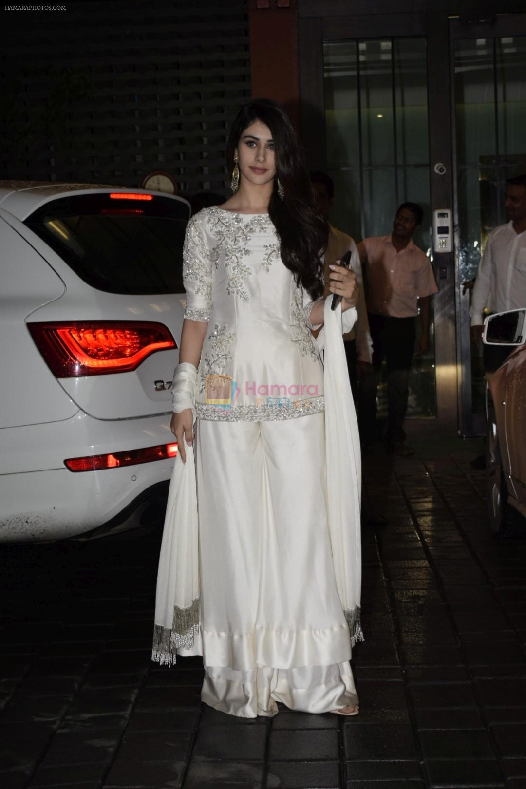 at Arpita Khan's Eid party at her residence in bandra on 16th June 2018