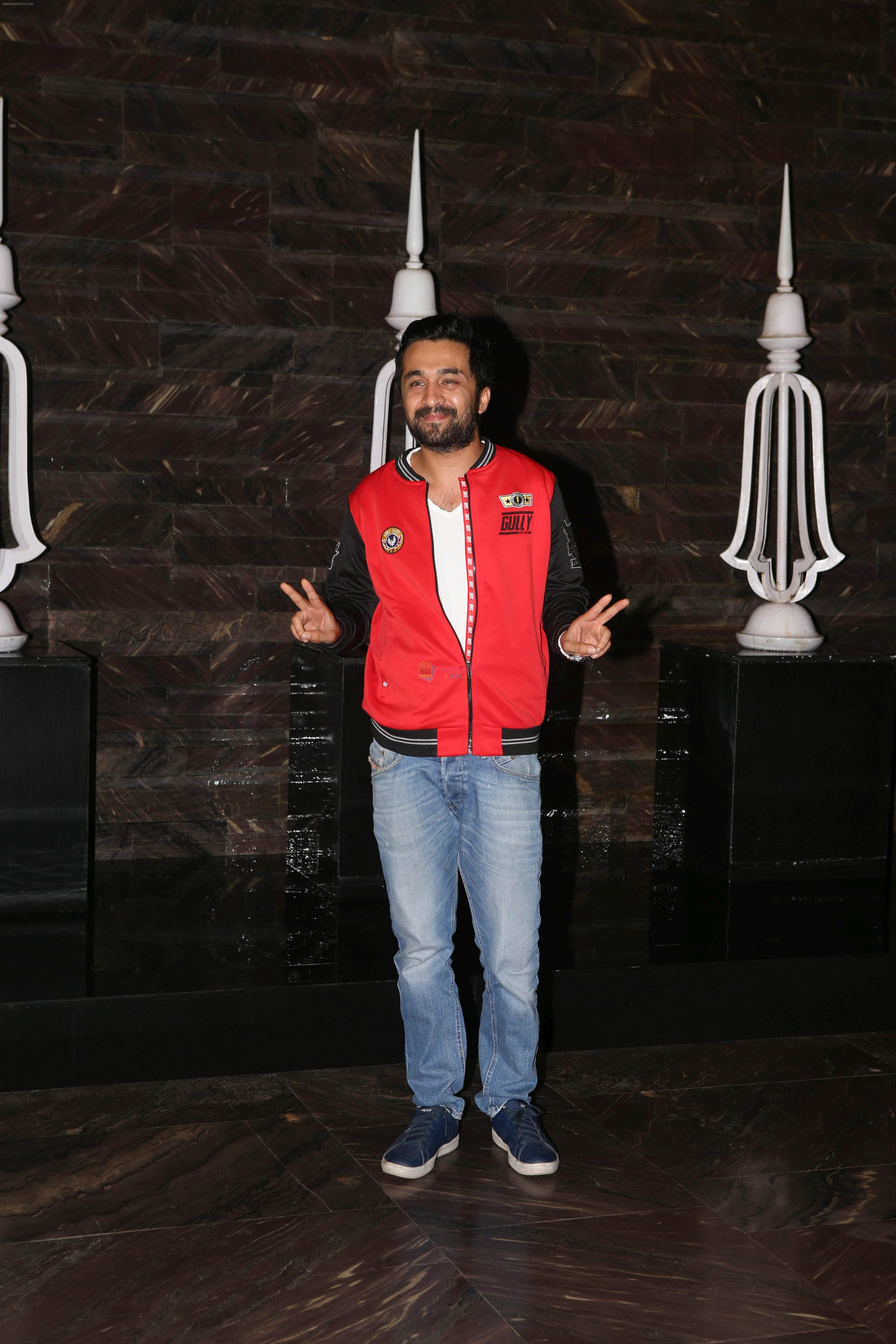Siddhanth Kapoor at Kiara Advani's Birthday Party in St Regis Hotel In Lower Parel on 31st July 2018