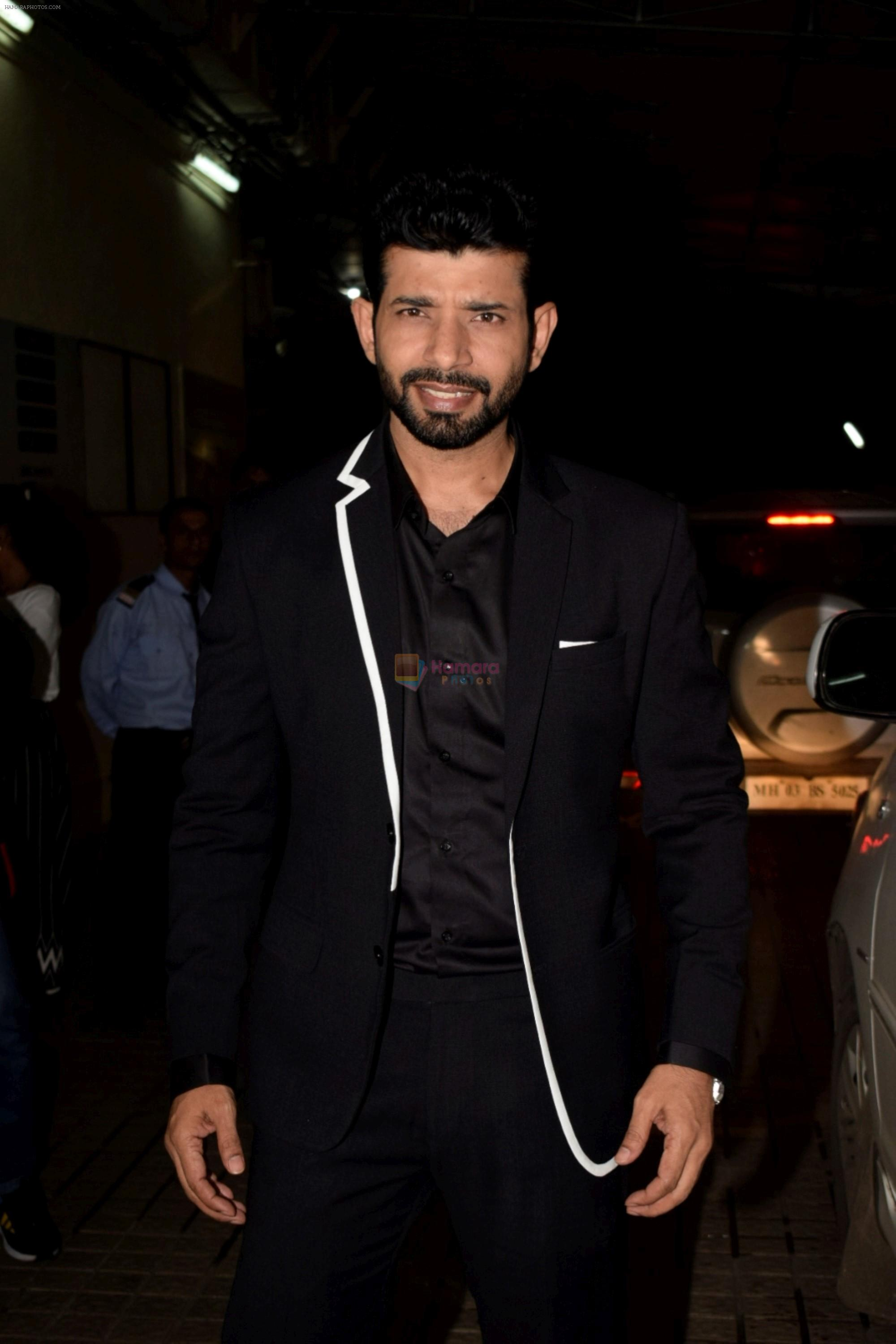 Vineet Kumar Singh at the Screening of Gold in pvr juhu on 14th Aug 2018