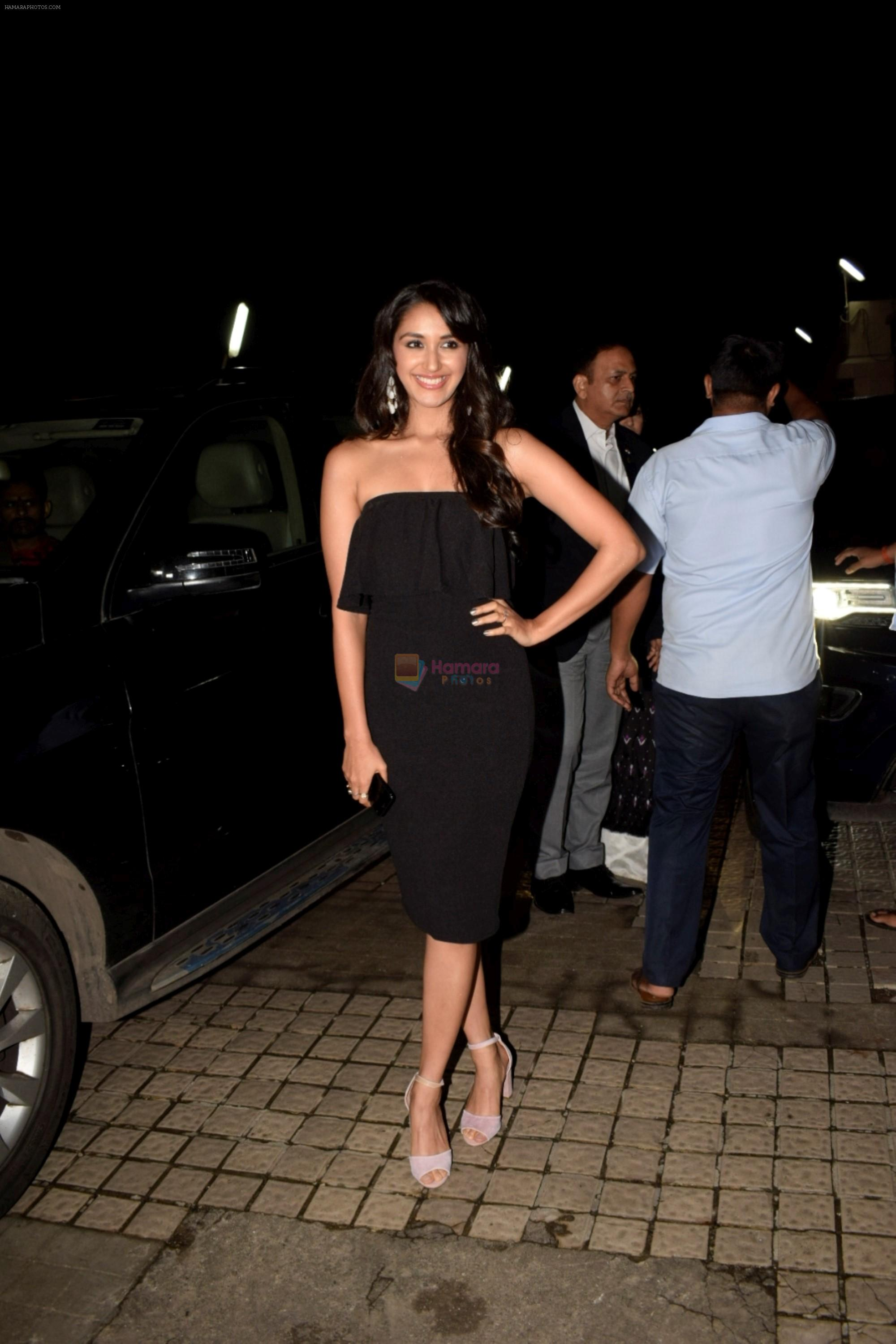 Nikita Dutta at the Screening of Gold in pvr juhu on 14th Aug 2018