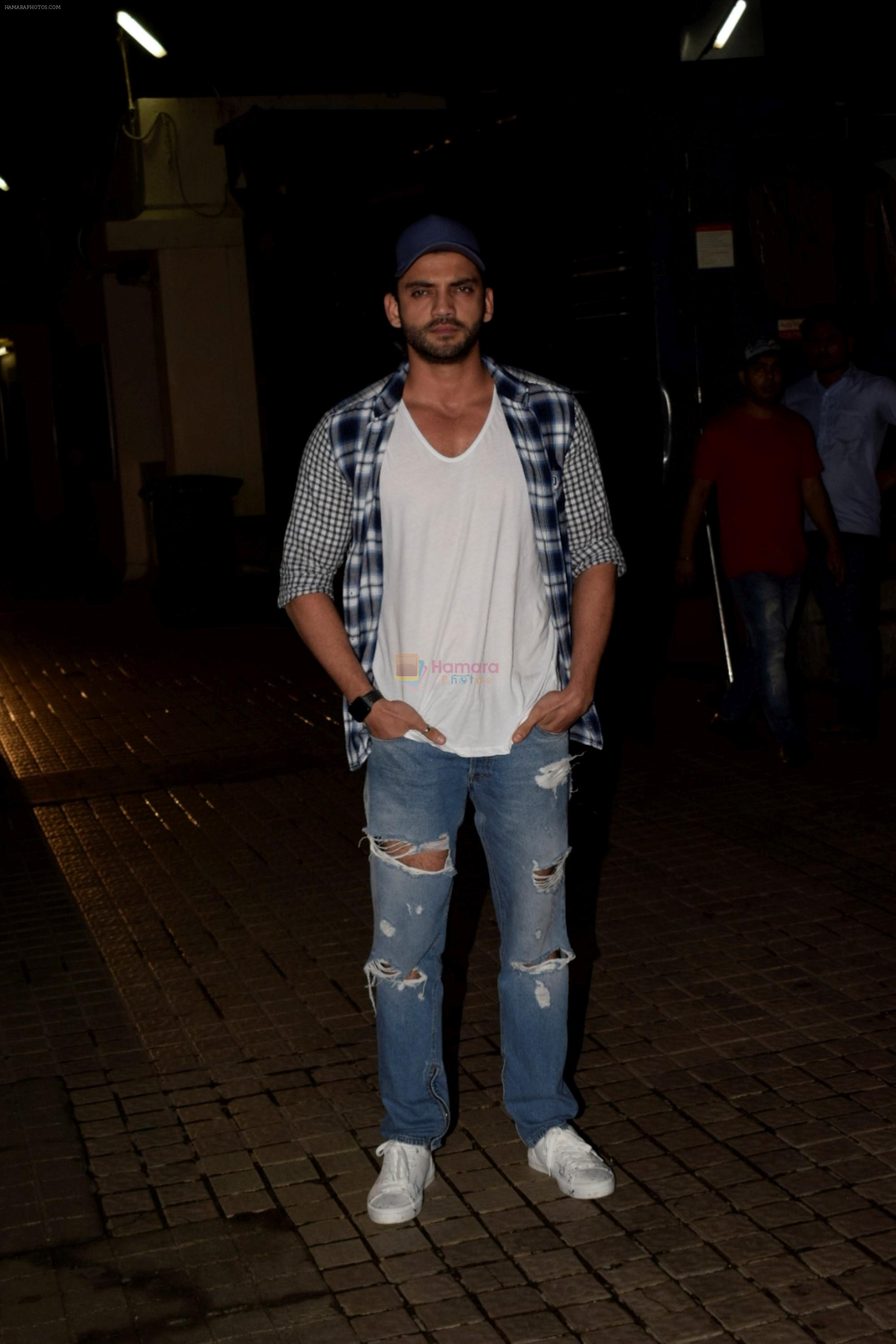 at the Screening of Gold in pvr juhu on 14th Aug 2018