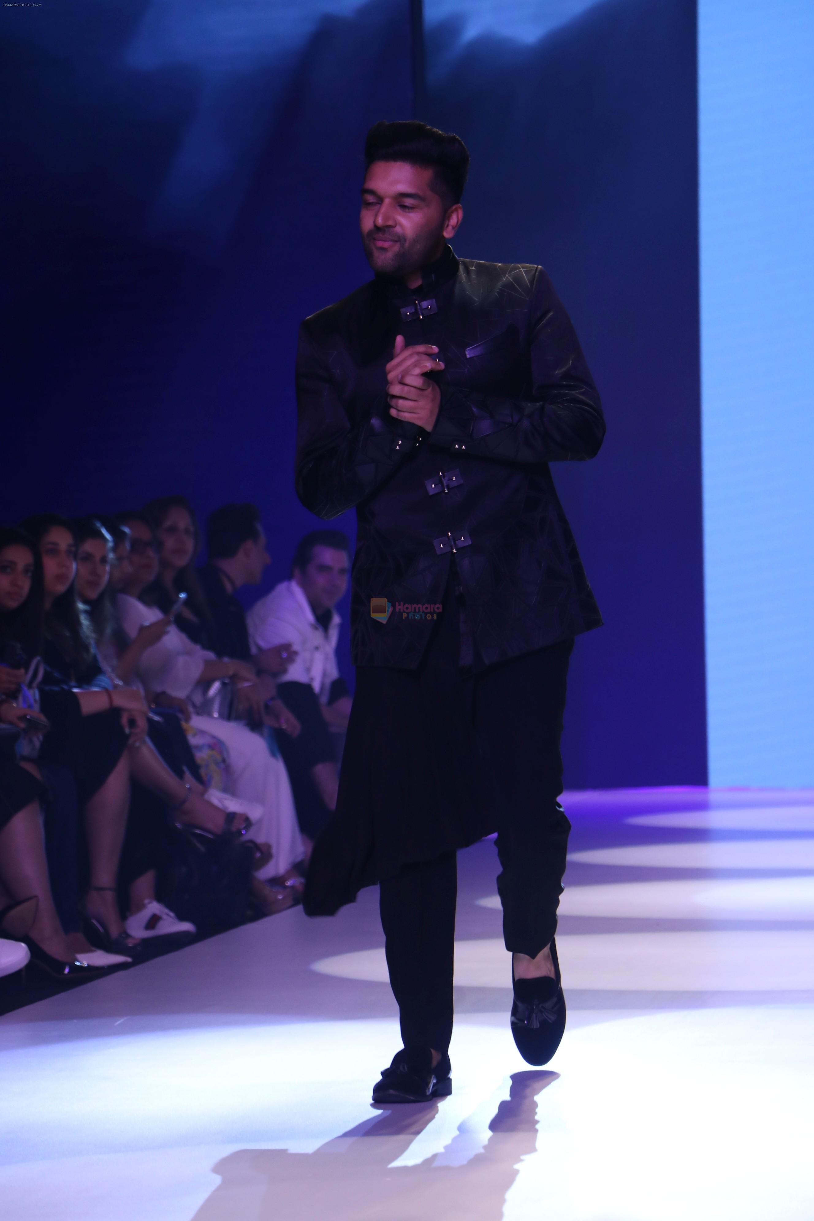 at BT Fashion Week in Mumbai on 12th Oct 2018