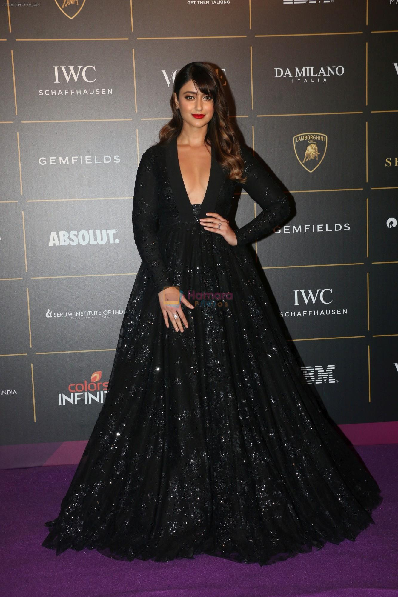 Ileana D'Cruz at The Vogue Women Of The Year Awards 2018 on 27th Oct 2018
