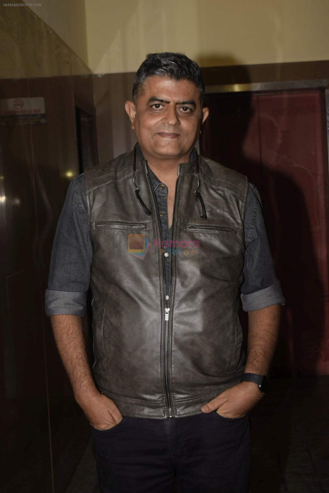 Gajraj Rao at the Screening Of Film Uri in Pvr Juhu on 9th Jan 2019