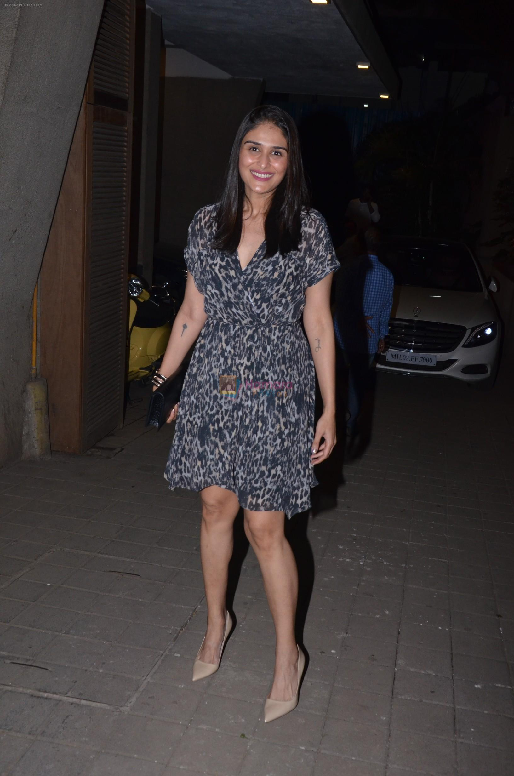 at Punit Malhotra's Party in Bandra on 20th Jan 2019