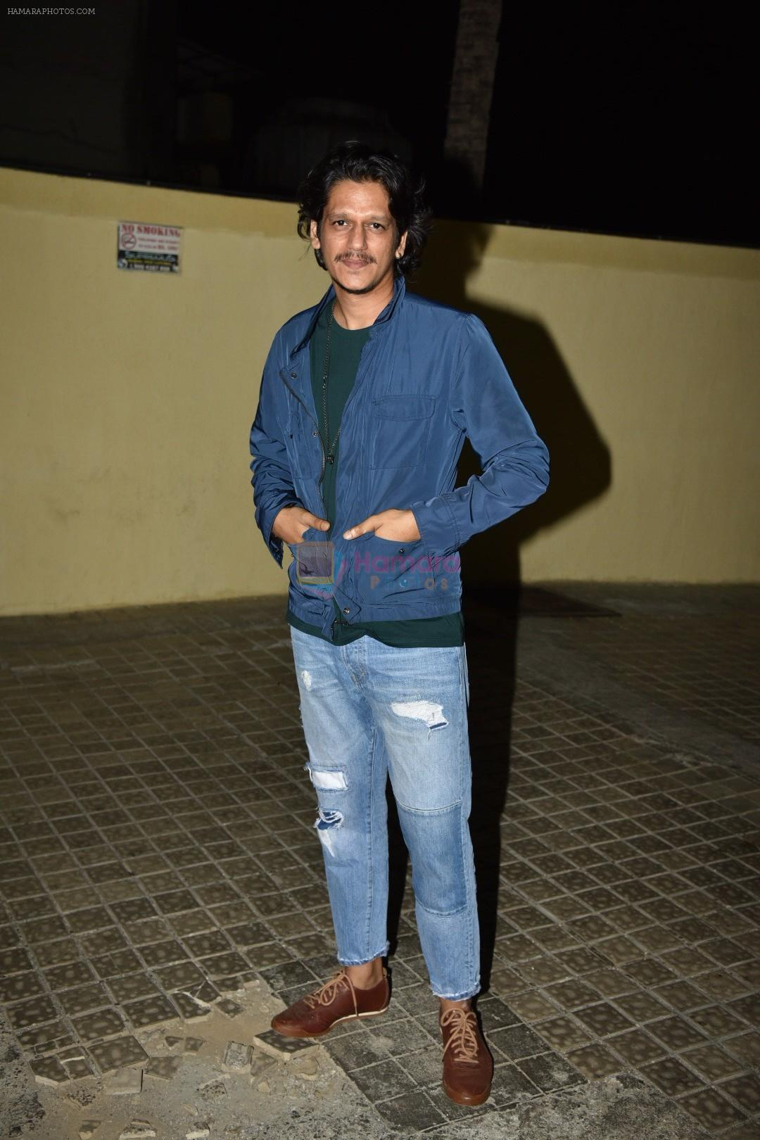 at the Screening of movie photograph on 13th March 2019