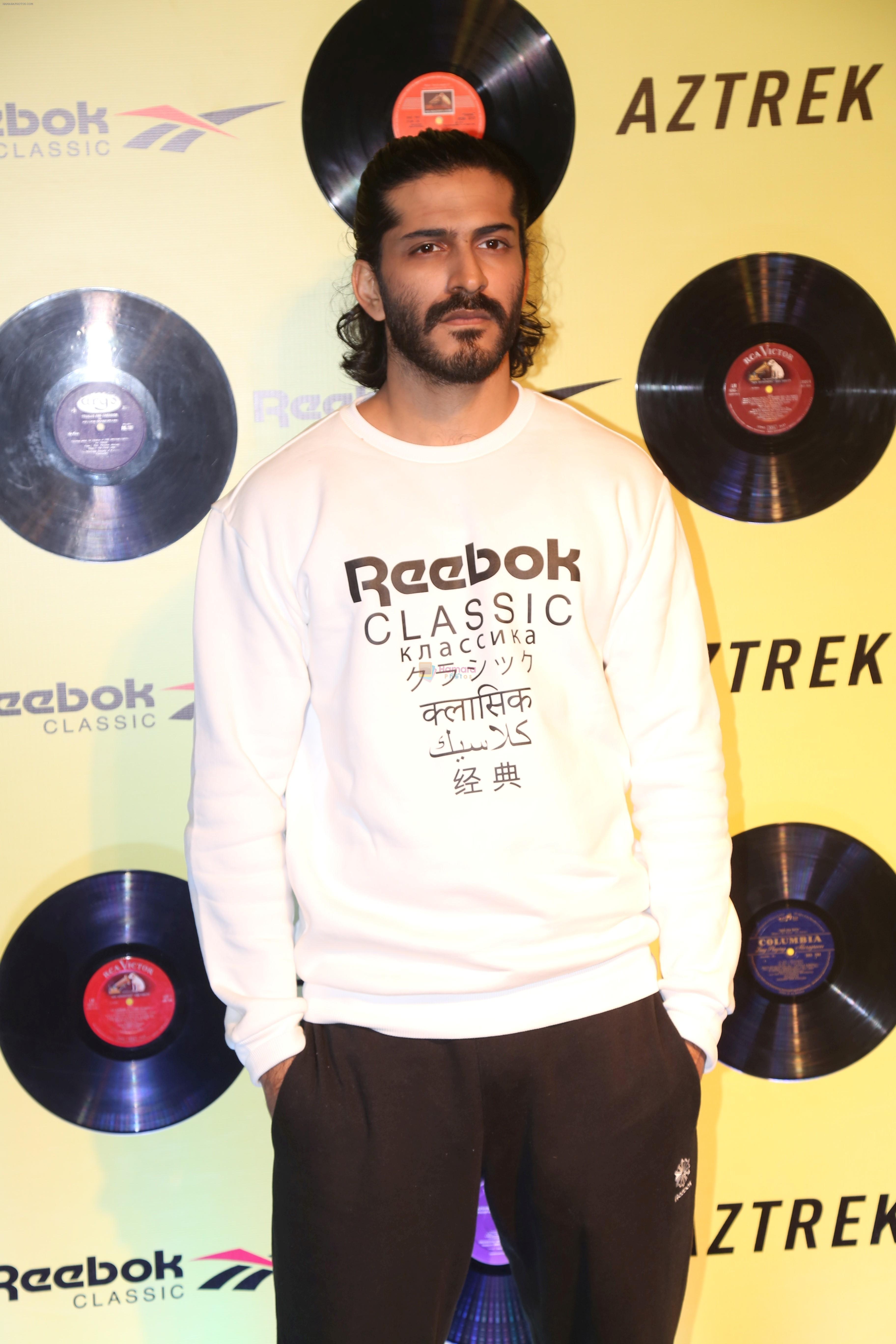 Harshvardhan Kapoor at Reebok Aztrek event at famous studio mahalaxmi on 17th March 2019