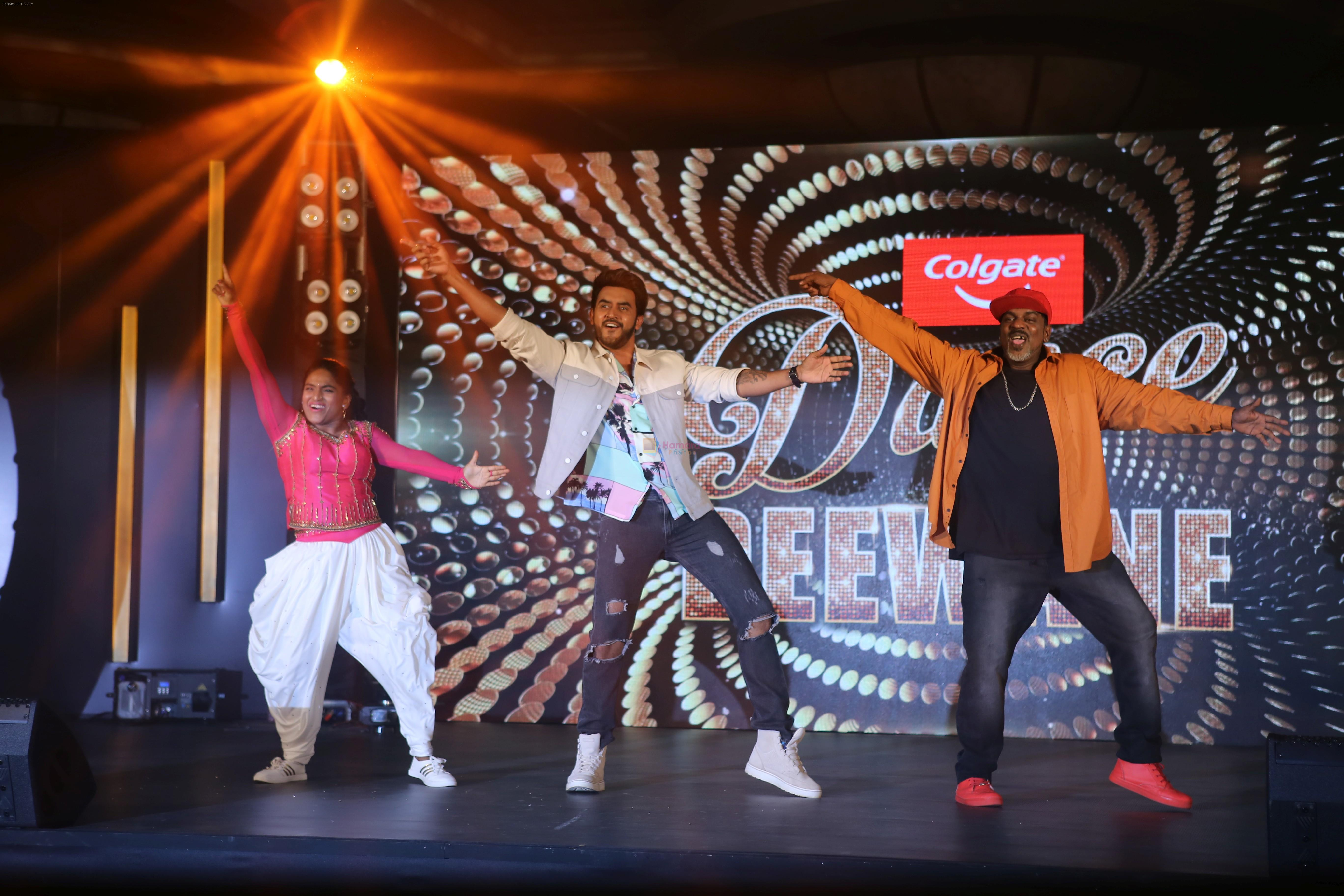 Shashank Khaitan at the launch of colors show Dance Deewane at jw marriott juhu on 26th May 2019