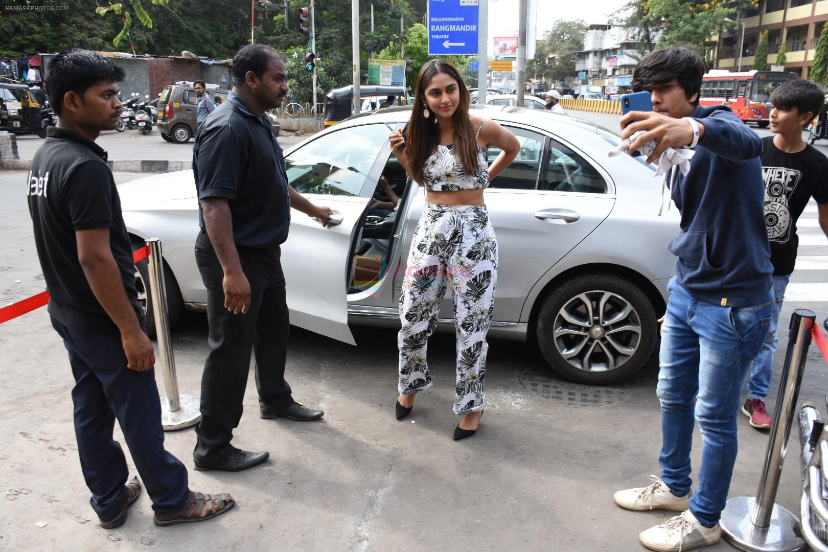 Krystal Dsouza spotted at Bastian Bandra on 2nd June 2019
