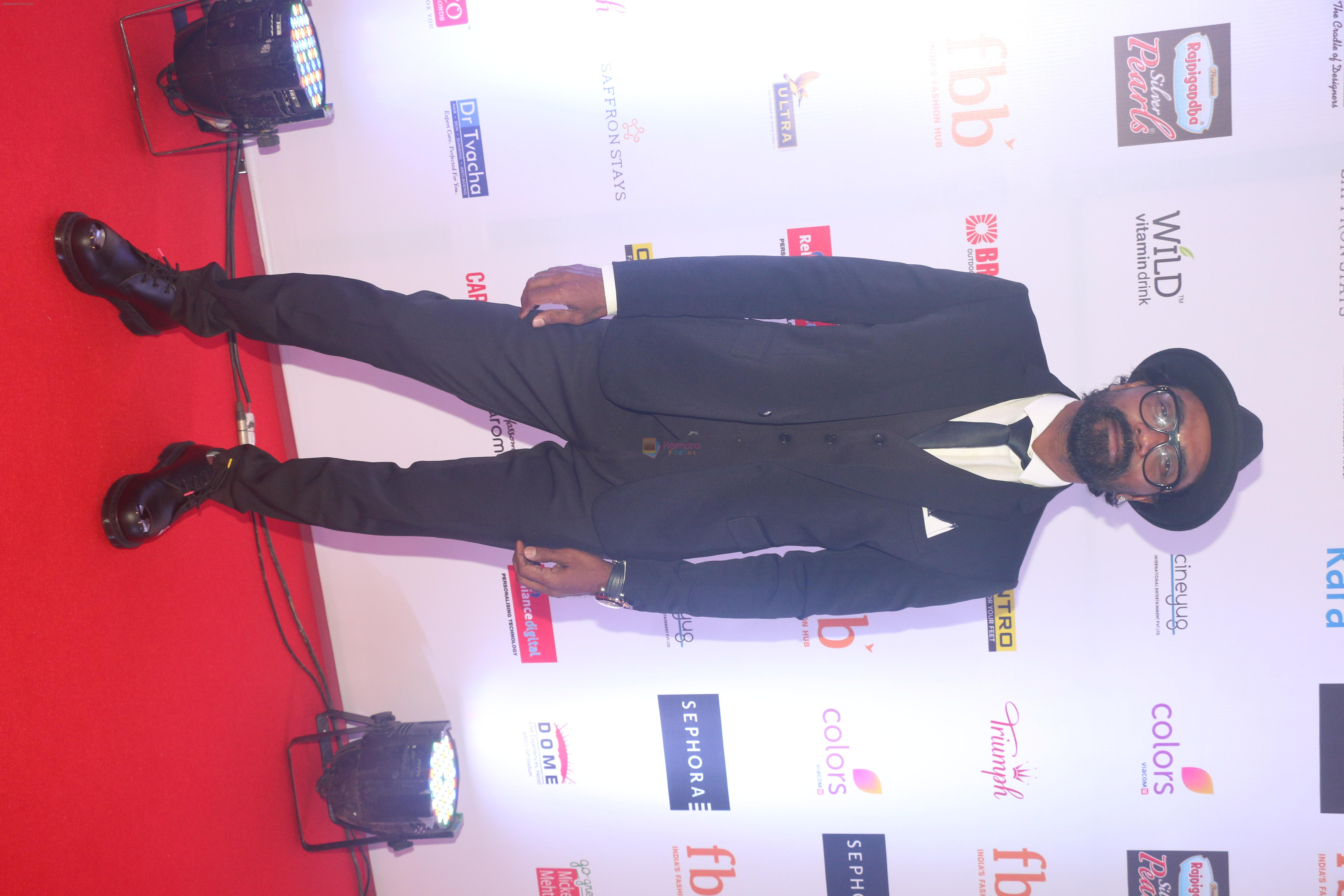 Remo D Souza at the Grand Finale of Femina Miss India in NSCI worli on 15th June 2019