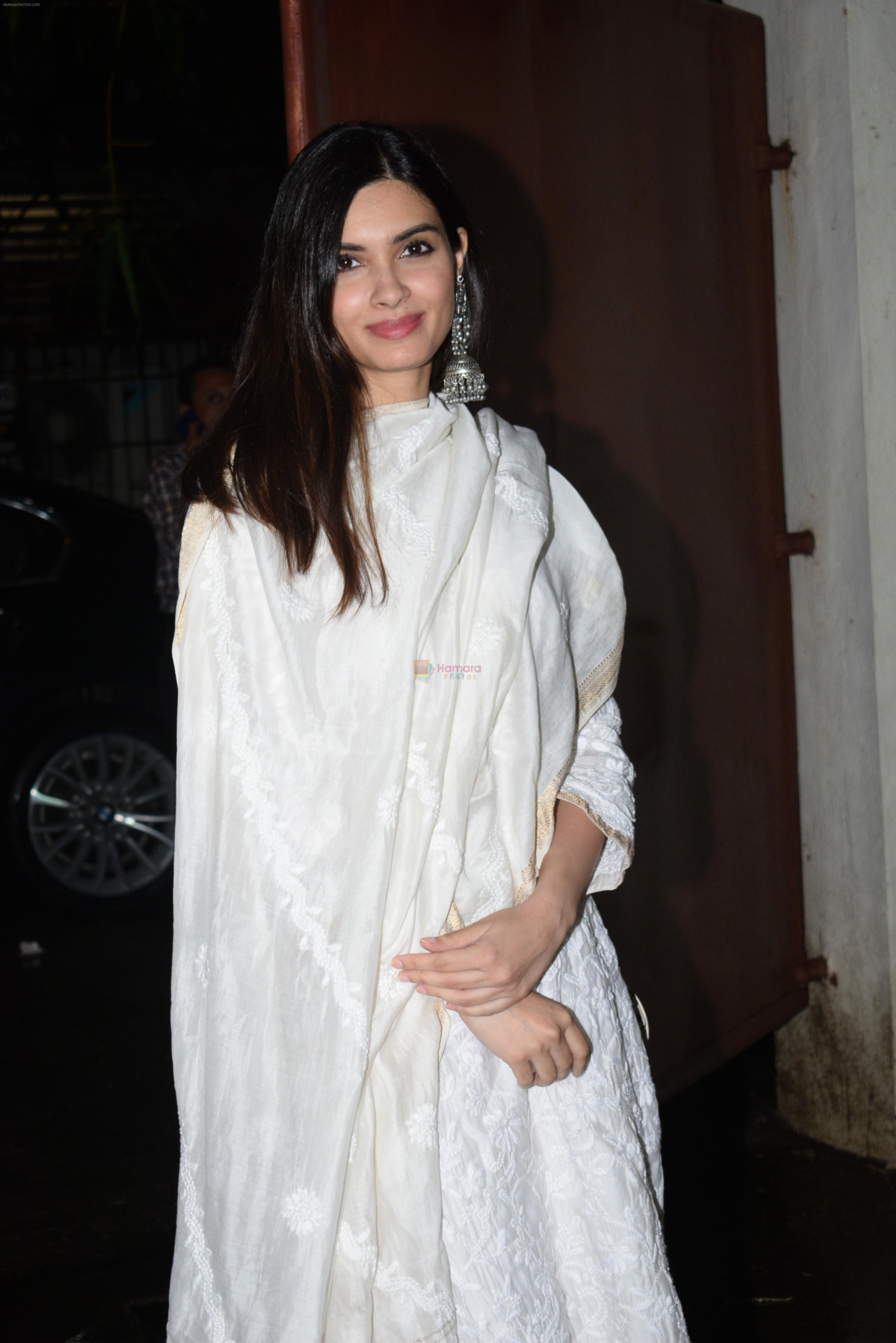 Diana Penty at the Screening of Zee5's original Kaafir in sunny sound juhu on 15th June 2019