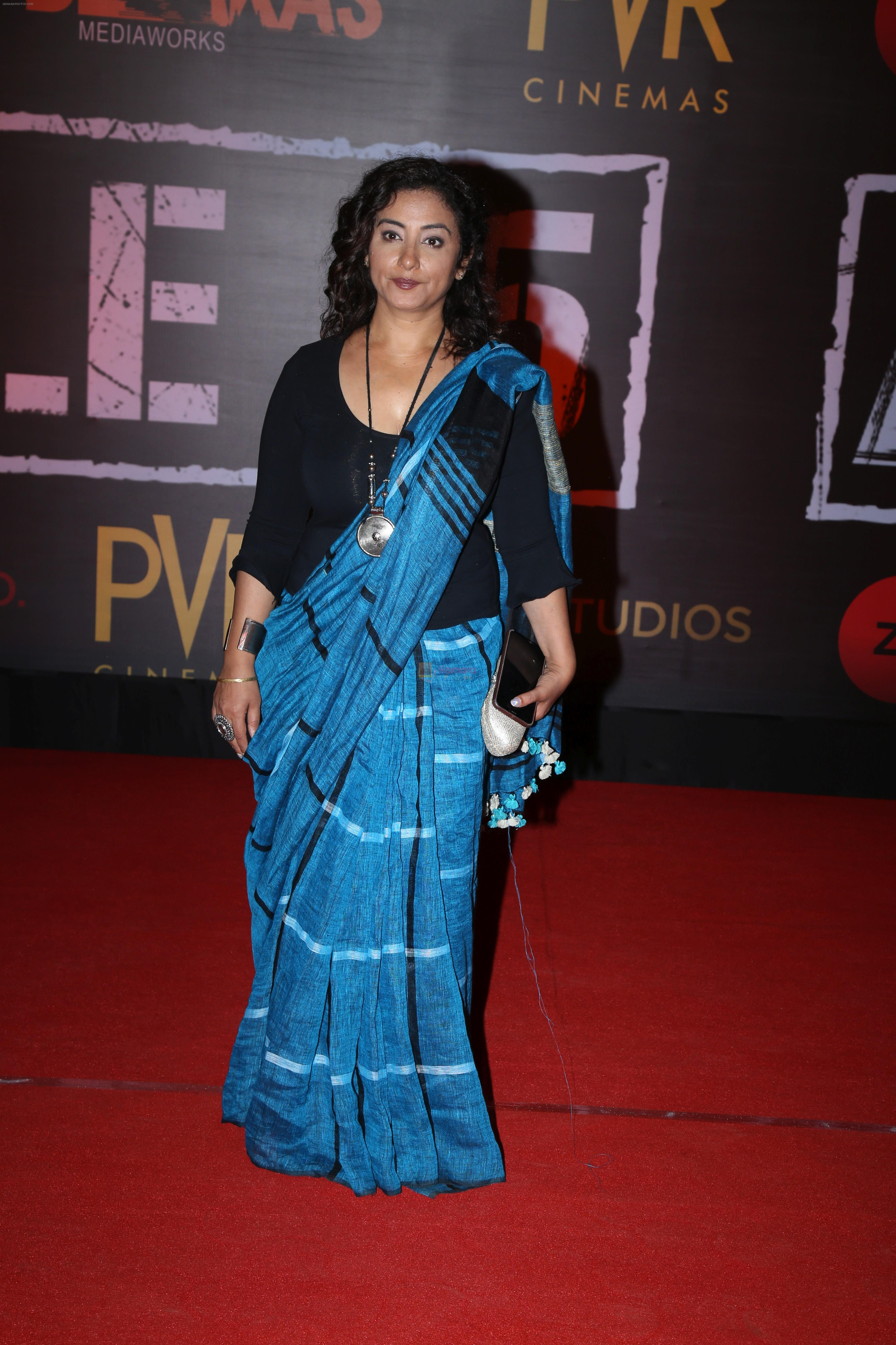 Divya Dutta at the Screening of film Article 15 in pvr icon, andheri on 26th June 2019