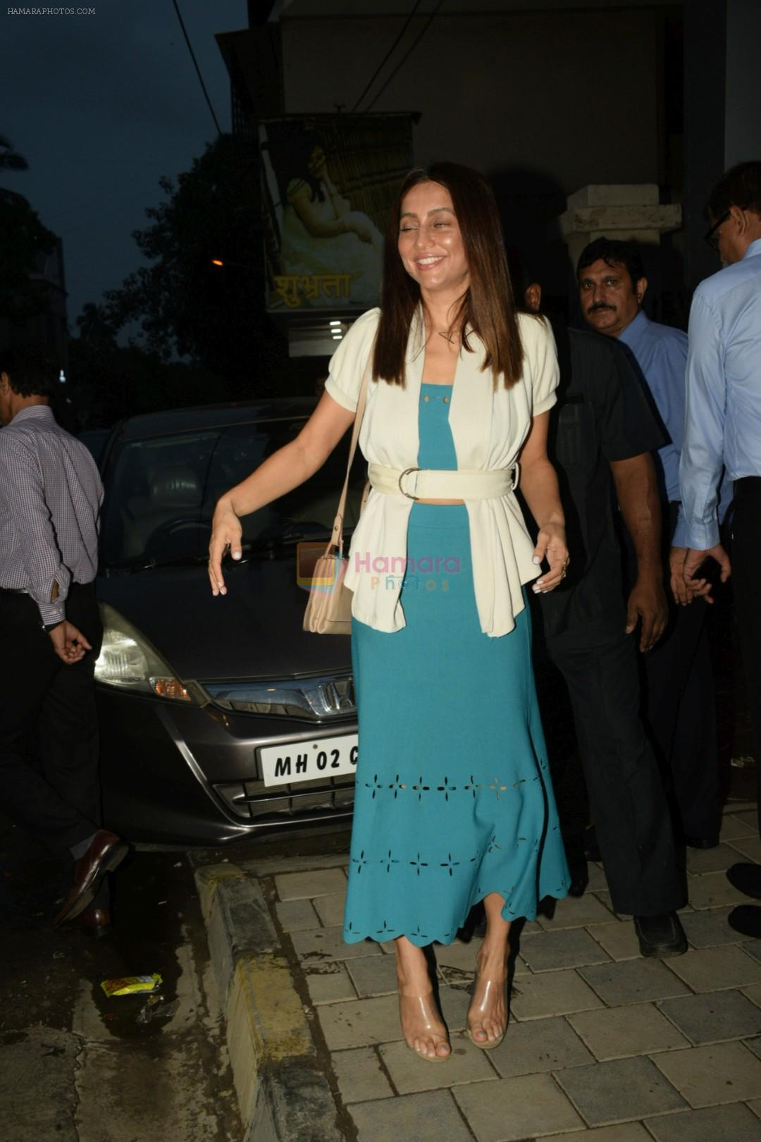 Anusha Dandekar at Yuvraj Singh's retirement party in Estella juhu on 30th June 2019