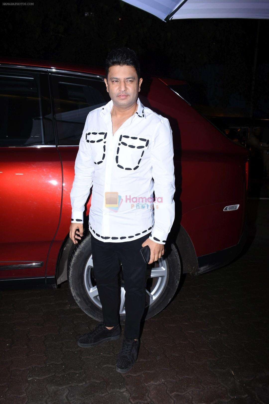 Bhushan Kumar at the Success party of Kabir Singh in Arth, khar on 4th July 2019-1