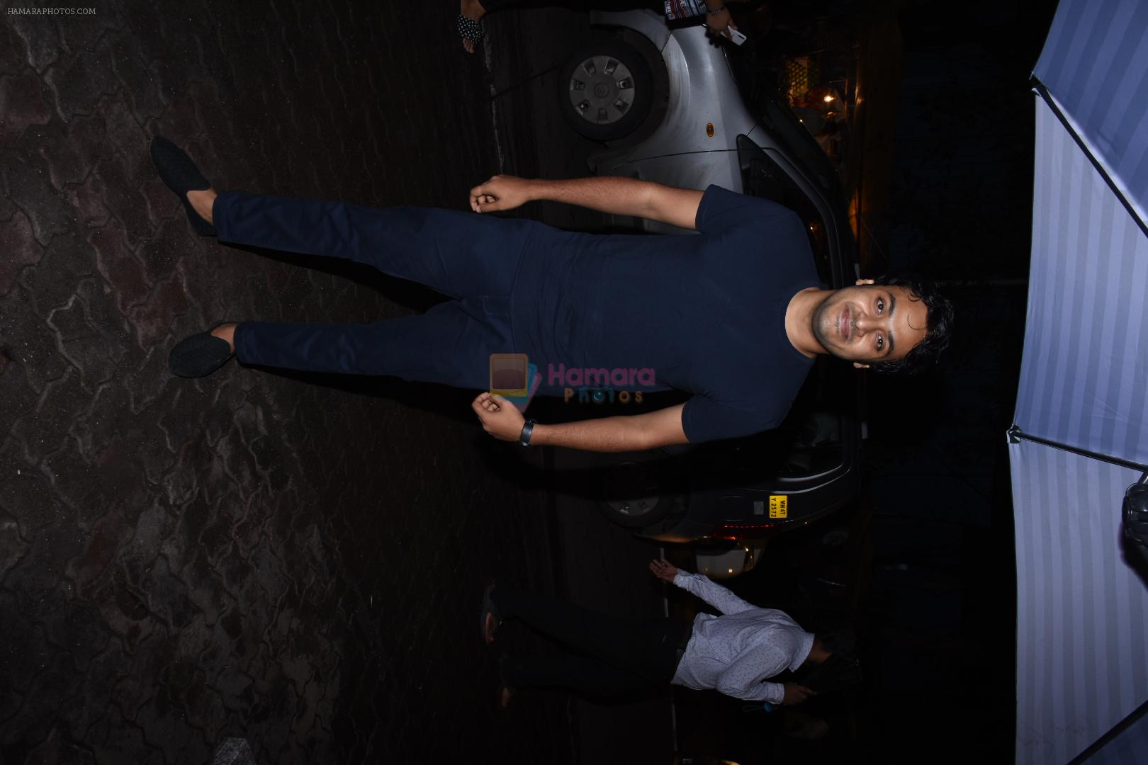 at the Success party of Kabir Singh in Arth, khar on 4th July 2019