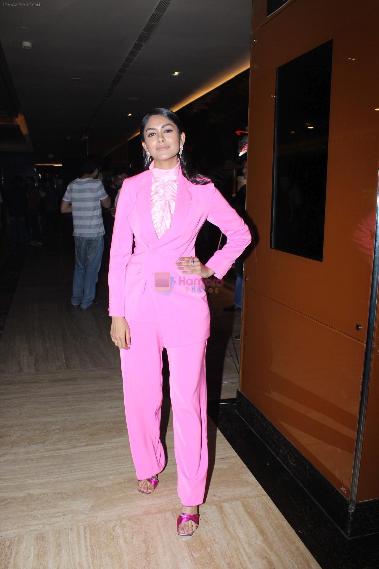 Mrunal Thakur at the Trailer Launch Of Film Batla House on 10th July 2019