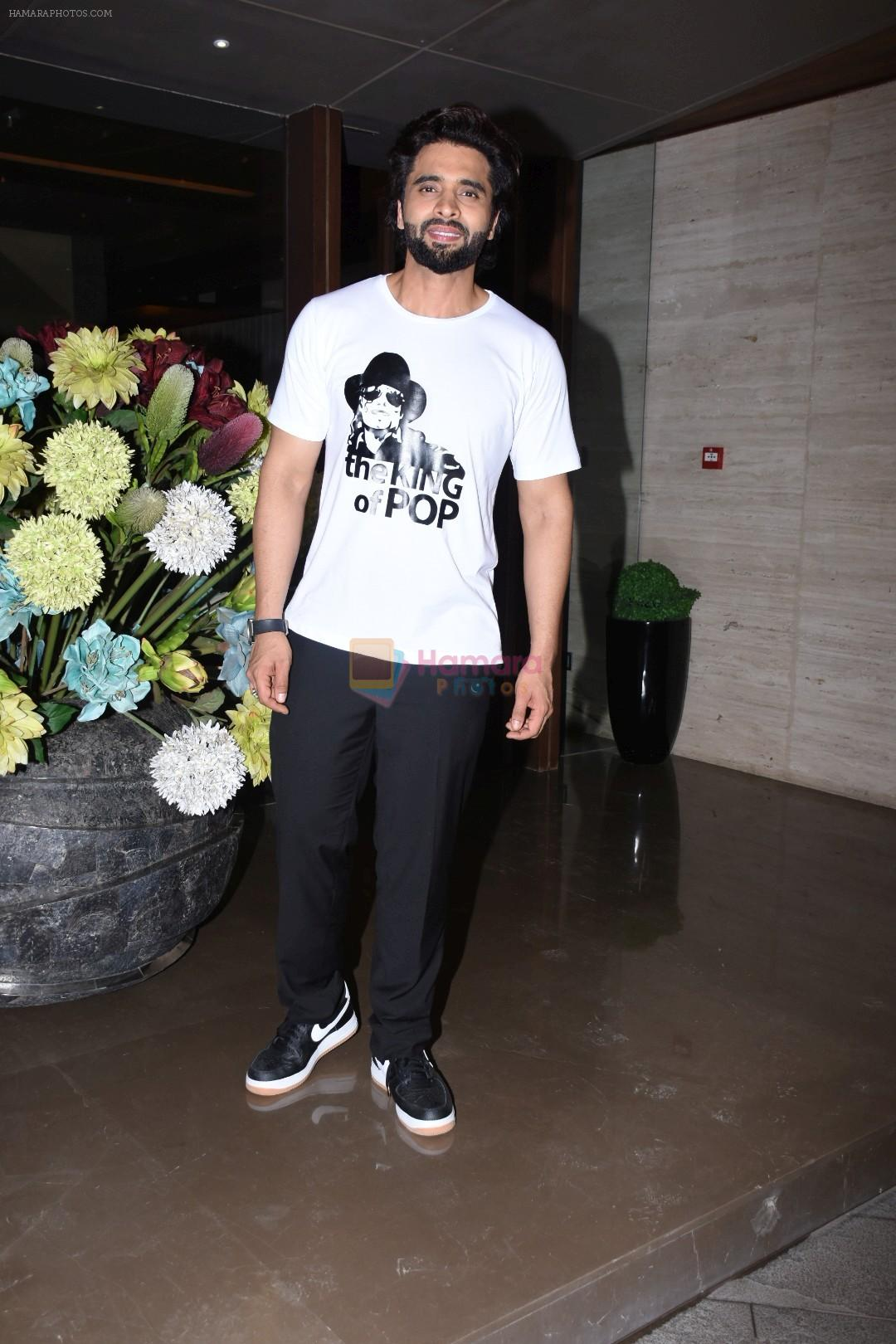 Jacky Bhagnani's party at bandra on 5th Aug 2019