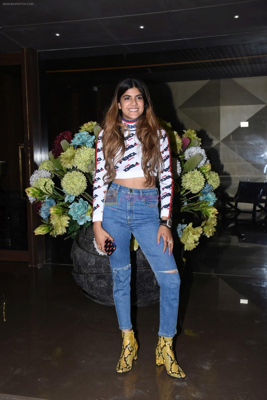 at Jacky Bhagnani's party at bandra on 5th Aug 2019