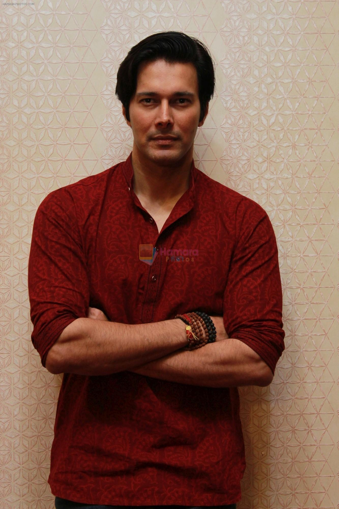 Rajneesh Duggall at the promotions of Film Mushkil - Fear Behind on 6th Aug 2019