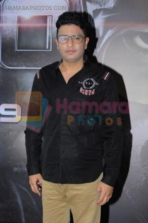 Bhushan Kumar at the Trailer Launch Of Film Saaho on 11th Aug 2019