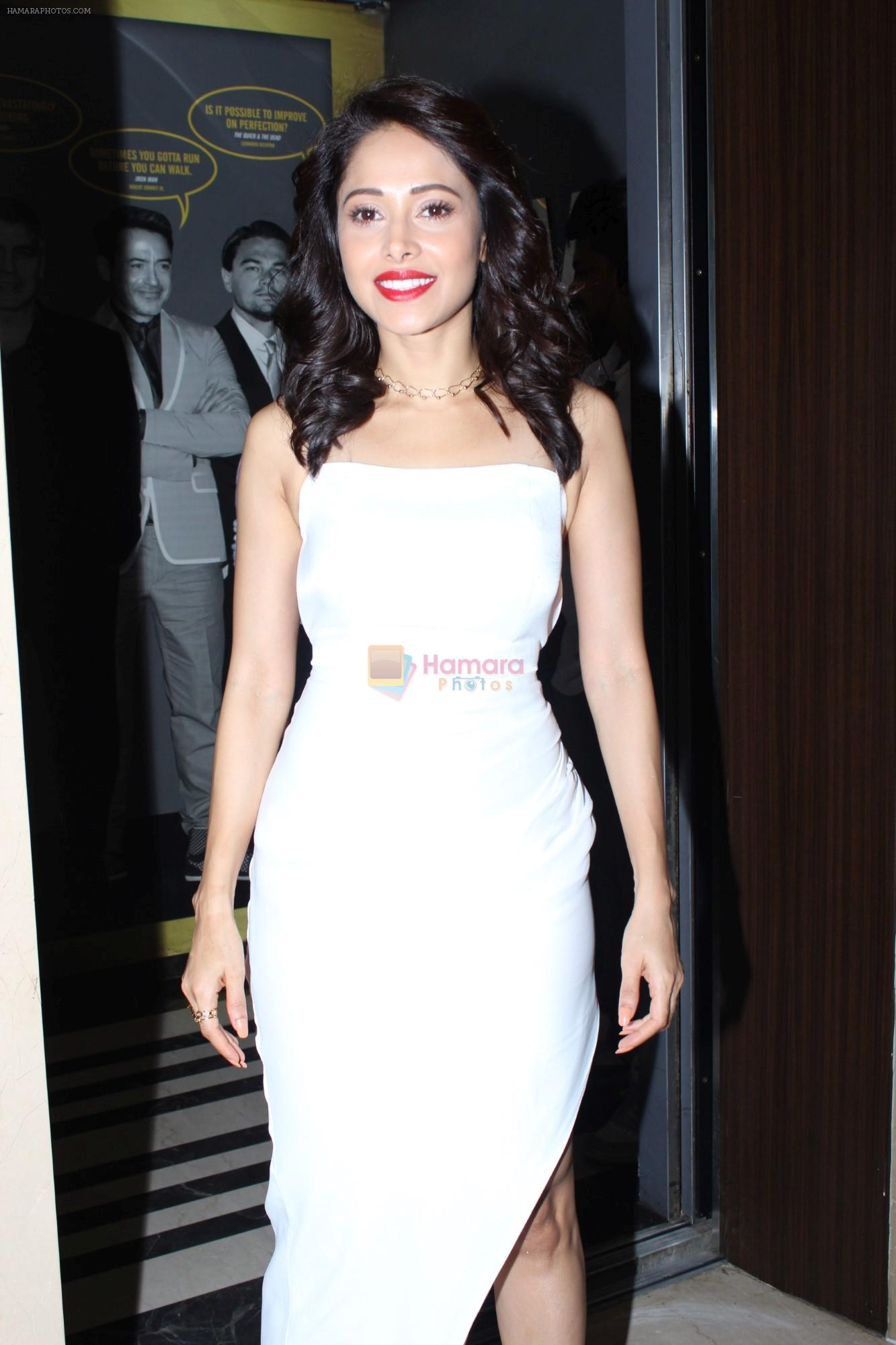 Nushrat Bharucha at the Trailer Launch Of Film Dream Girl on 12th Aug 2019