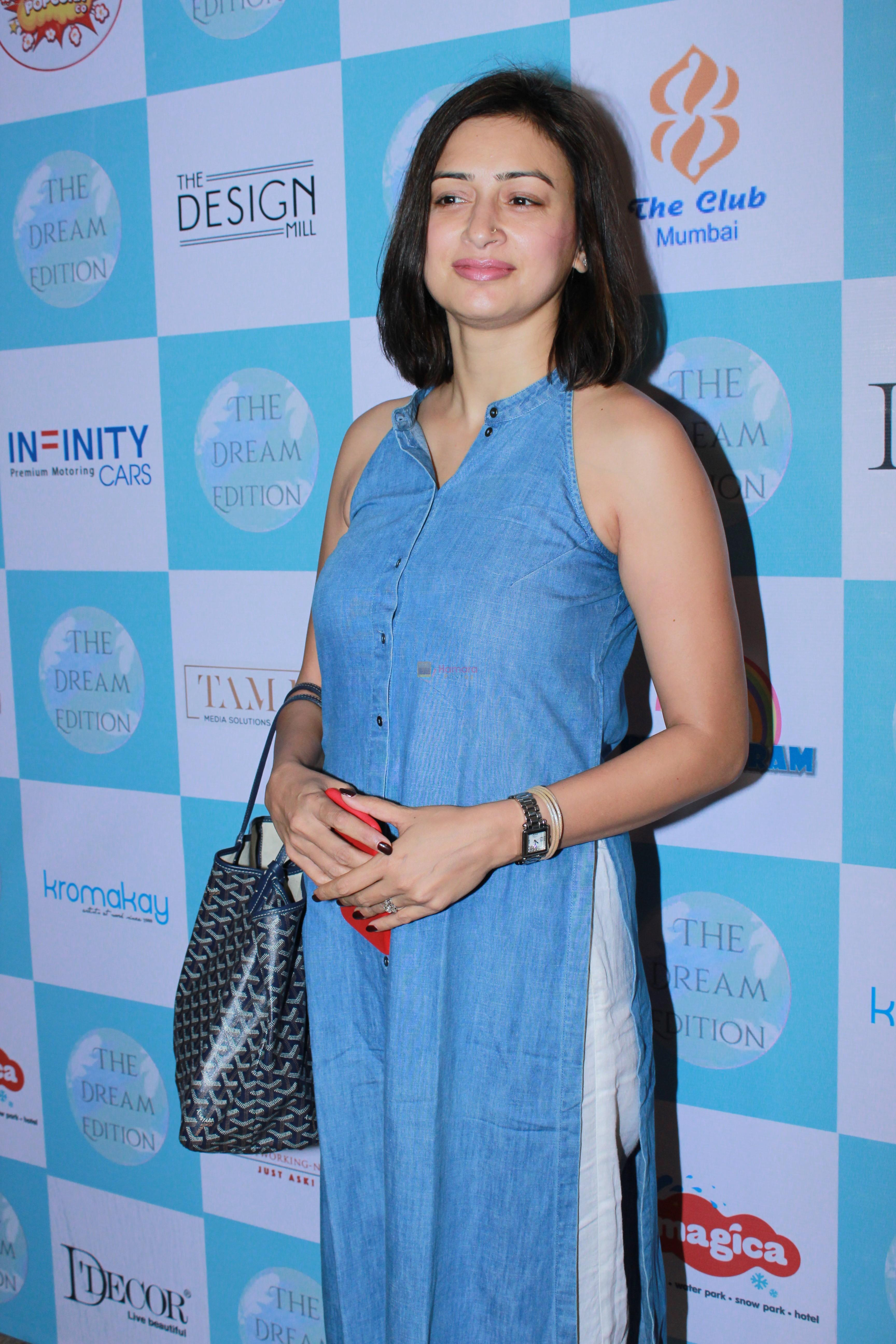 Gauri Tejwani At The Dream Edition Lifestyle Fare For Mommies & Kids on 28th AUg 2019