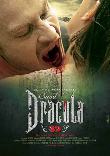 Saint Dracula 3D full movie