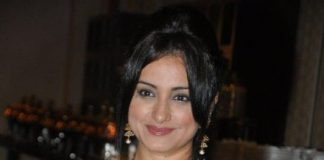 Divya Dutta at The closing ceremony of the 4th Jagran Film Festival in Mumbai on 29th Sept 2013
