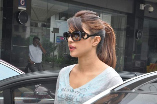 Priyanka Chopra is in no pressure from family to get married