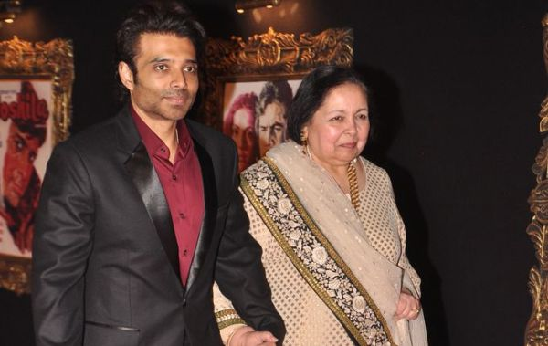 A big regret dad didn't direct me: Uday Chopra