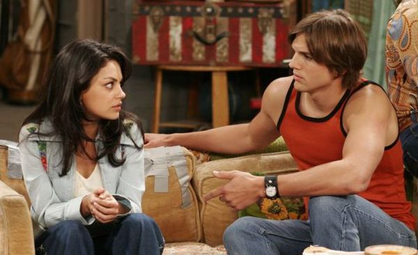 Mila Kunis to make a guest appearance in 'Two and a Half Men'