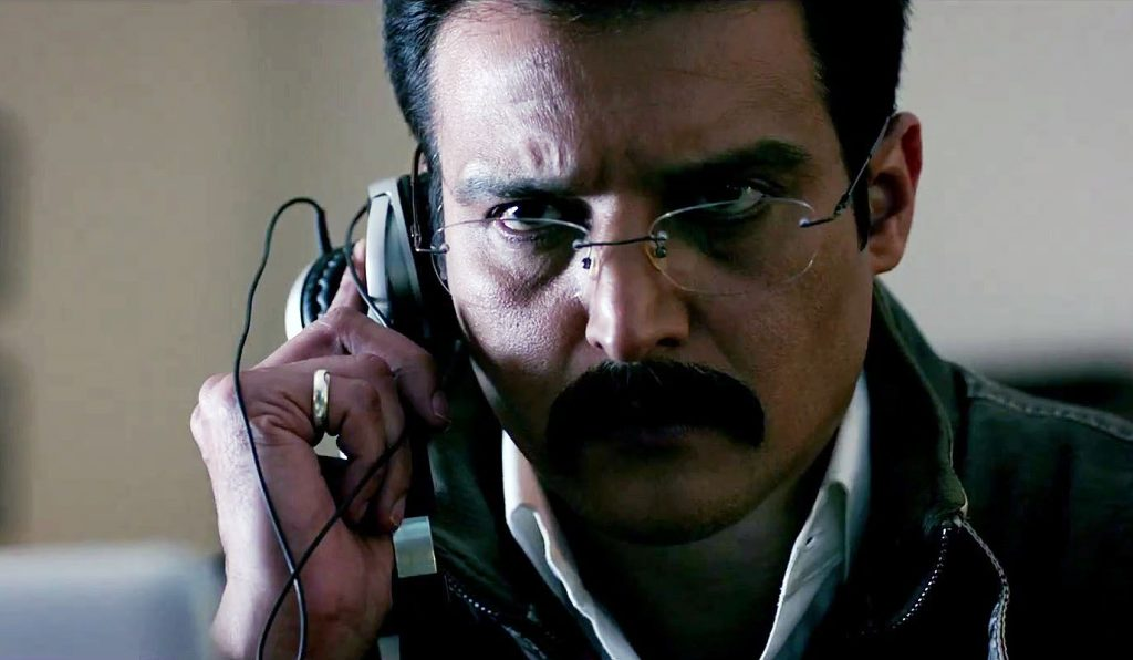 Jimmy Shergill in Madaari