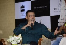 Salman Khan launches Sania Mirza_s Autobiography on 17th July 2016