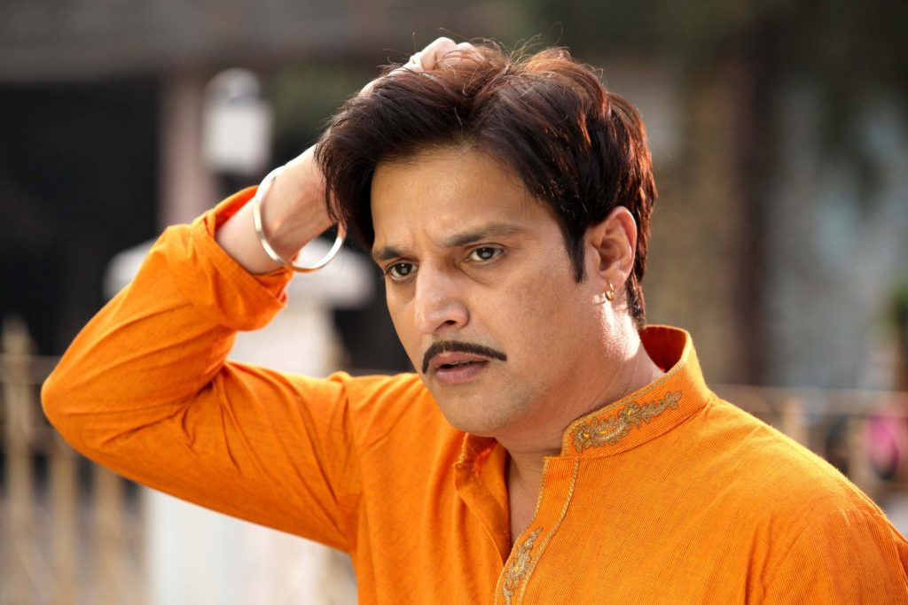 Jimmy Shergill in Yea Toh Two Much Ho Gayaa
