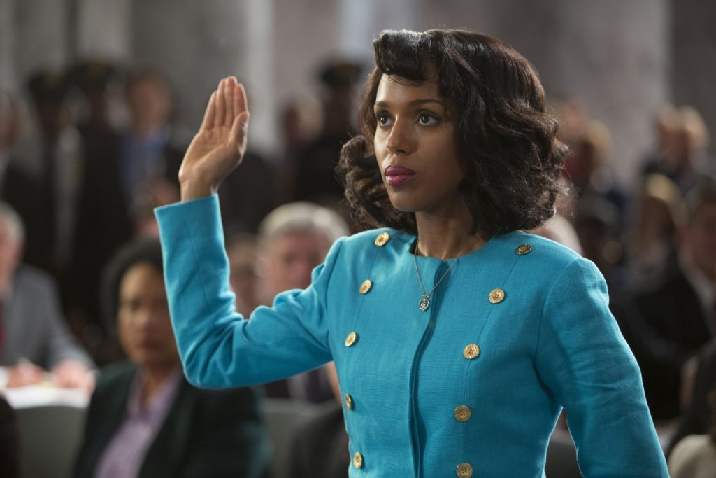 Kerry Washington in Confirmation