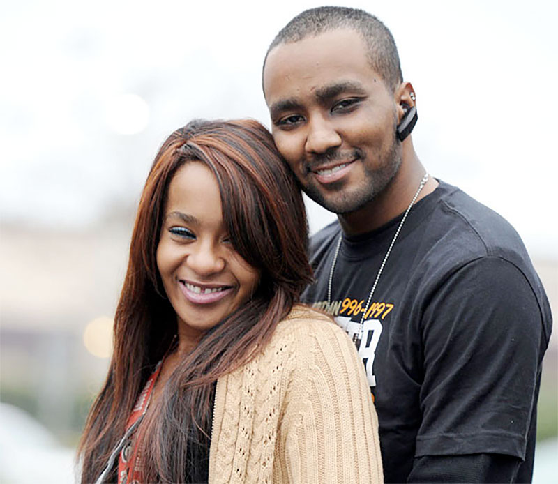 Nick Gordon has been declared legally responsible for the death of singer Whitney Houston's daughter Bobbi Kristina Brown
