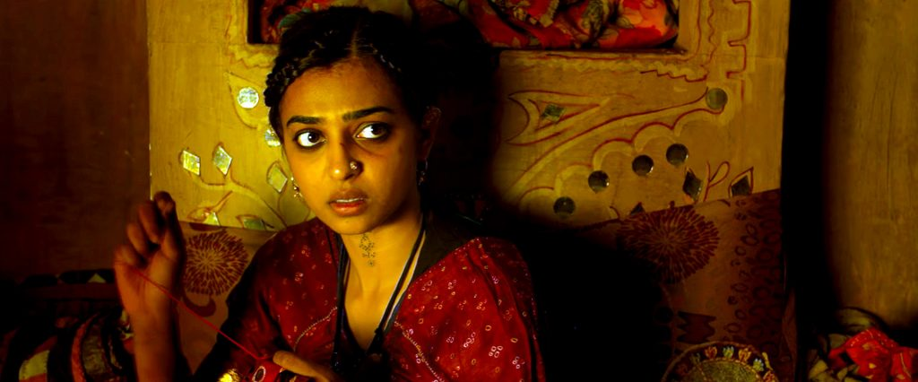 Radhika Apte in Parched