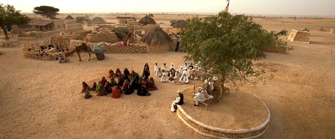 Parched Movie Still