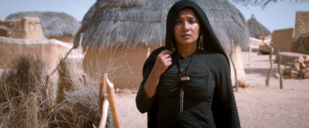 Tannishtha Chatterjee in Parched