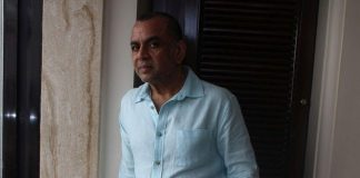 Paresh Rawal interview for film Guest Iin London on 1st July 2017