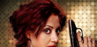 Gurleen Chopra in Game Over