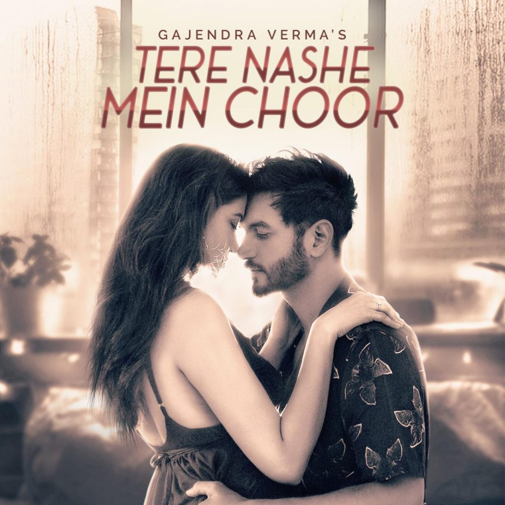 Indie pop artist Gajendra Verma dons a brand new avatar in his latest track 'Tere Nashe Mein Choor'